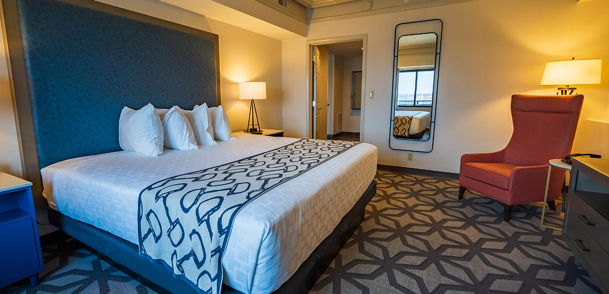 Executive Suite King Room